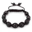 Black Crystal Shamballa