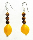 Mango Mogo Earrings