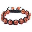 Red Crystal Shamballa