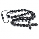Shamballa Necklace