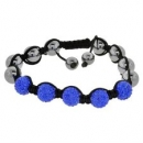 True Blue Shamballa