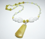 Venus Rains Necklace