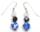 Blue Sky Collection Earrings