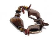 Cherokee Tiger Bracelet