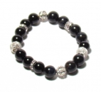Clearcoat Men's Bracelet