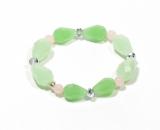 Green Crystal Pop