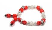 Risk Tee Men's Bracelet